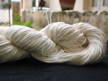 Swan Silk Yarn